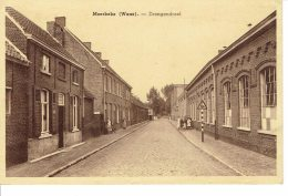 Moerbeke (waas) Drongendreef Papeterie Saint Amand Gent Vernimmen - Moerbeke-Waas