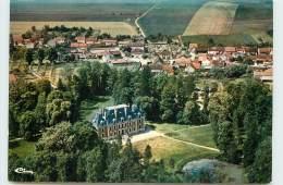 21-GEVROLLES-N°045-A/0364 - Autres Communes