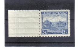 BAU1327 KARPATEN - UKRAINE 1939  MICHL  1  (*) FALZ  Siehe ABBILDUNG - Ukraine
