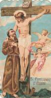 SANTINO S.FRANCESCO ASSISI  (23H - Imágenes Religiosas