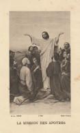 SANTINO RICORDO CONSACRAZIONE 1932 (40H - Images Religieuses