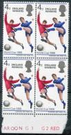 Grande Bretagne 1966, World Cup, England Winners, BD4 G - Fußball-Weltmeisterschaft