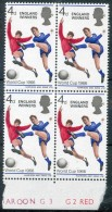 Grande Bretagne 1966, World Cup, England Winners, BD4 G - 1966 – Inghilterra
