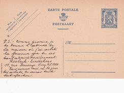 PUB  N°569 - Comme Promis, Rosbeck  - FR /NL- Etat Neuf - Publibels