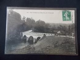 286 Pont Du Palais Sur Le Chaurion Près Bourganeuf - Bourganeuf