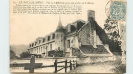 27-LE BEC HELLOUIN-N°054-E/0092 - France