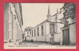 Enghien - Couvent Des R.R. P.P. Jésuites - 1907 ( Voir Verso ) - Edingen