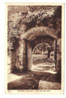 84-CPA Séguret   Porte Sud XIV° Siècle - France