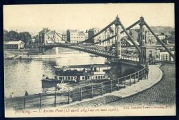 Cpa De Belgique Seraing -- L' Ancien Pont     JIP45 - Seraing
