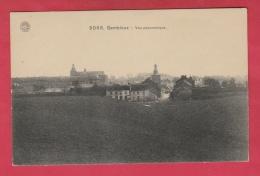 Gembloux - Vue Panoramique ( Voir Verso ) - Gembloux