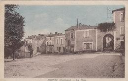 AGONAC   LA POSTE - France