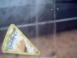 Romania - Labels Cheese - Kaas