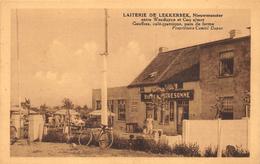 Zuienkerke   Nieuwmunster     Laiterie De Lekkerbek            A 2857 - Zuienkerke
