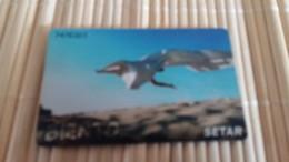 Phonecard Aruba  Used Rare - Aruba