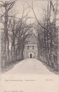 Veenhuizen - Rijks Werkinrichting - Herv. Kerk - Veenhuizen