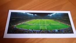 Dublin Ireland Croke Park Cartolina Stadio Postcard Stadion AK Carte Postale Stade Estadio - Soccer