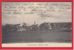 VILLARS-BRAMARD, VALBROYE - VD Vaud