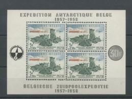 31  Chiens Antartique Luxe **  TB Qualité   Cote 180 E - Blocks & Sheetlets 1924-1960