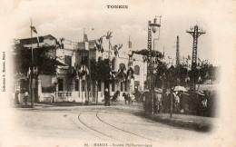 TONKIN - Hanoï - Société Philharmonique - Viêt-Nam