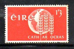 T1431 - IRLANDA , Yvert N. 158  ***  MNH - 1949-... Repubblica D'Irlanda