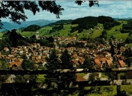 KLIMA-KURORT  HAIDEN AR      2  SCAN      (VIAGGIATA) - AR Appenzell Rhodes-Extérieures