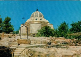 BETLEMME    CAMPO  DEI  PASTORI         2  SCAN      (VIAGGIATA) - Israel