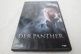 "DVD ""Der Panther"" Harte Unterwelt-Action, Alain Delon - Musik-DVD's"