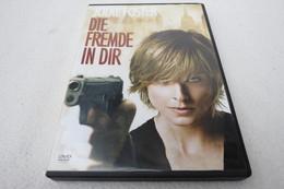 """DVD """"Die Fremde In Dir"""" Ein Cooler Killer-Thriller, Jodie Foster - Musik-DVD's"""