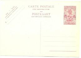 LBL20 - RUANDA URUNDI - CPRP 2fr40 +  2fr40  NEUVE - 1948-61: Covers