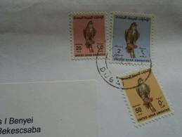 D142181 UAE  Emirates - Dubai  Al Kabeer  Group Of  Companies  Signed Season's Greetings  -stamps  2004 - Dubai
