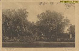 Enschede - Volkspark (KST 15.728 - Pays-Bas