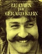 """1972 - PARTITION """"LE CHIEN"""" PAR GERARD KLEIN - EXC ETAT PROCHE DU NEUF - - Autres"""