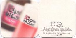 #D126-081 Viltje Du Bocq - Sous-bocks