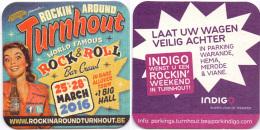 #D126-094 Viltje Over Turnhout - Sous-bocks