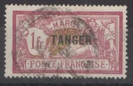 Maroc - YT 95 Oblitéré - Marokko (1891-1956)