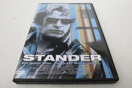 """DVD """"Stander"""" Ein Guter Cop, Ein Guter Bankräuber - Musik-DVD's"""