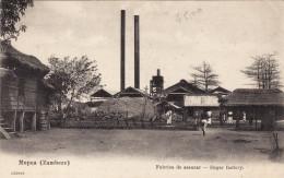 Mopea - Fabrica De Assucar - Sugar Factory - Zimbabwe