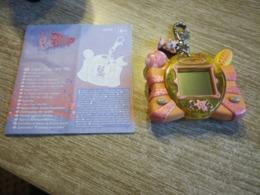 Littlest Pet Shop Pocket - Consoles De Jeux