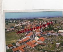81 - ALBAN - VUE AERIENNE - Alban