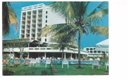 Guadeloupe Hotel Arawak - Guadeloupe