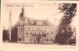 Hansbeke Kasteel Graaf De Bougies - Nevele