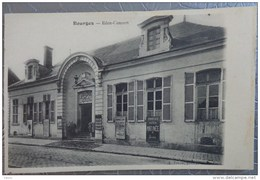 18 BOURGES EDEN CONCERT SALLE DE SPECTACLE - Bourges