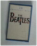 The Beatles 20 Greatest Hits - Originale - Original - Musica & Strumenti