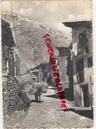 VALLS D' ANDORRA - ANDORRE - CANILLO  VISTA PARCIAL- VIEILLE RUE PITTORESQUE - ANE - Andorra
