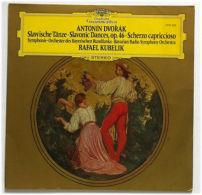 Rafael Kubelik - Dvor?k Slavonic Dances, Op. 46 - Deutsche Grammophon - Musica & Strumenti