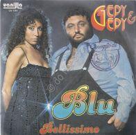 Gepy & Gepy - Blu - Bellissimo - Musica & Strumenti