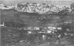 Cartolina - Postcard - Corse - Calacuccia - Panorama - 1931 - Postcards
