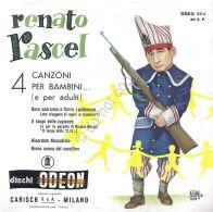 Renato Rascel - 4 Canzoni Per Bambini ... - Non Classificati