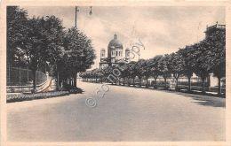 Cartolina - Postcard - Modena - Viale Margherita - 1936 - Italia