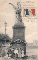 **44** NANTES  Statue De Sainte Anne TTB - Nantes